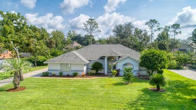 Breakaway Trails Single Family Home For Sale: 20 Lake Vista Way