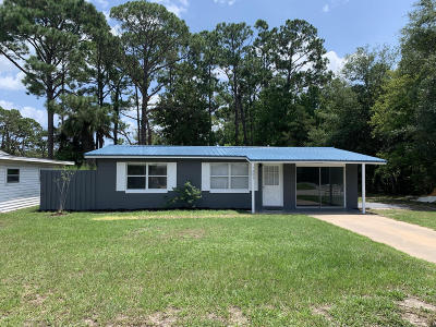 Daytona Beach Single Family Home For Sale: 1401 Primrose Lane