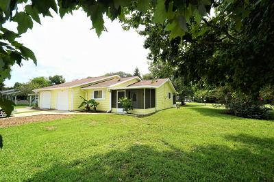 Volusia County Attached For Sale: 1056 Charles Street