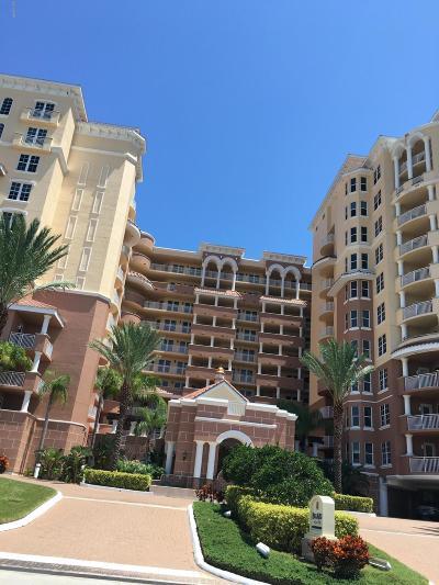 Rental For Rent: 2515 S Atlantic Avenue #1007