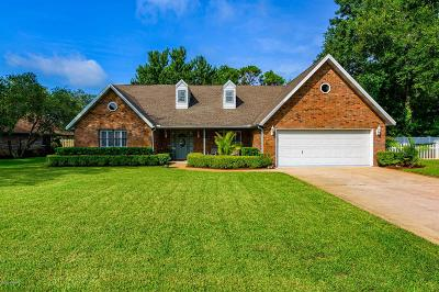 Breakaway Trails Single Family Home For Sale: 21 Winding Creek Way