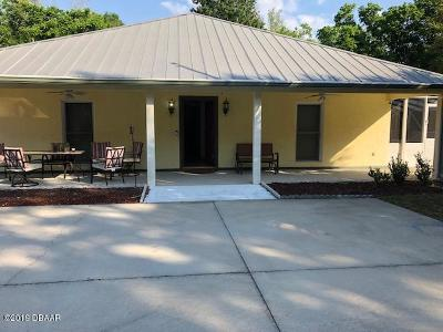 Port Orange Rental For Rent: 947 McDonald Road