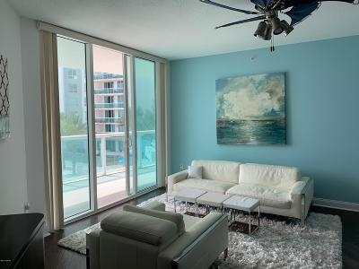 Holly Hill Condo/Townhouse For Sale: 241 Riverside Drive #303