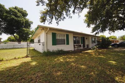 Deltona Single Family Home For Sale: 2641 Kimberly Drive