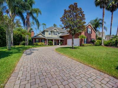 Ormond Beach Single Family Home For Sale: 10 Foxhunter