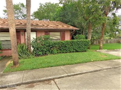 Daytona Beach Rental For Rent: 85 Fremont Avenue #404