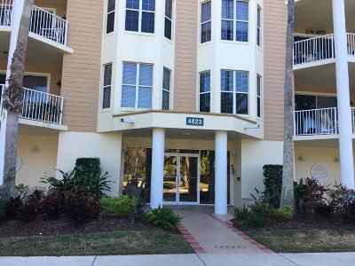 Ponce Inlet Rental For Rent: 4623 Rivers Edge Village Lane #6308