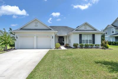 Hunters Ridge Single Family Home For Sale: 15 Dormer Drive