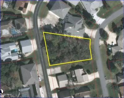 Spruce Creek, Spruce Creek Estates, Spruce Creek Farms, Spruce Creek Fly In, Spruce Creek Village Residential Lots & Land For Sale: 2541 Cross Country Drive