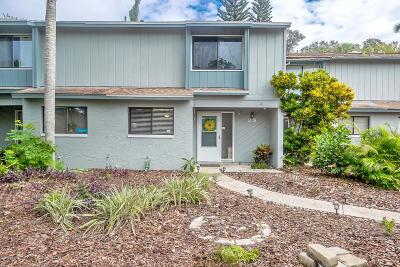 Ormond Beach Single Family Home For Sale: 29 Fair Oaks Circle