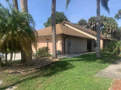 Port Orange Rental For Rent: 4536 Nettle Creek Court
