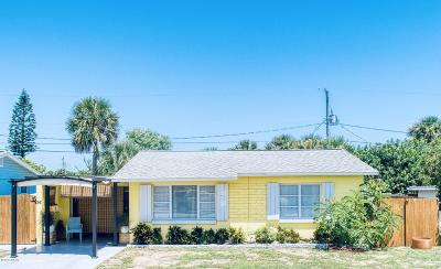 Ormond Beach Single Family Home For Sale: 34 Carol Road