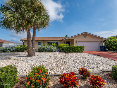 Ormond Beach FL Single Family Home For Sale: $339,900
