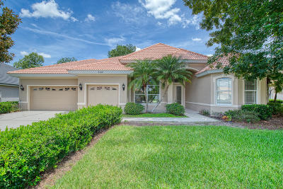 Port Orange FL Single Family Home For Sale: $435,000