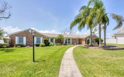 Ormond Beach Single Family Home For Sale: 520 John Anderson Drive