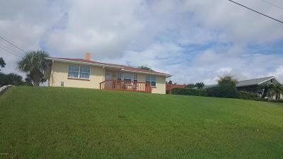 Daytona Beach Rental For Rent: 2316 Crescent Ridge Road