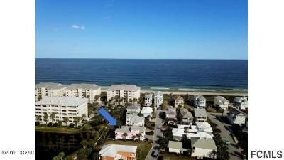 Palm Coast Single Family Home For Sale: 26 Cinnamon Beach Place