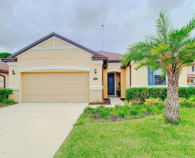 Daytona Beach Single Family Home For Sale: 308 Tuscany Chase Drive