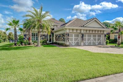Ormond Beach Single Family Home For Sale: 703 Woodbridge Court