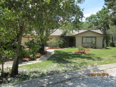 Volusia County Attached For Sale: 67 Crooked Pine Road