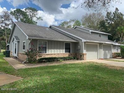 Daytona Beach Rental For Rent: 312 Bob White Court #3120