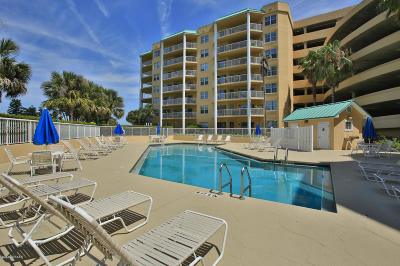 Ponce Inlet Condo/Townhouse For Sale: 4650 Links Village Drive #D701