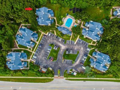 New Smyrna Beach Condo/Townhouse For Sale: 4248 Sun Village Court #140