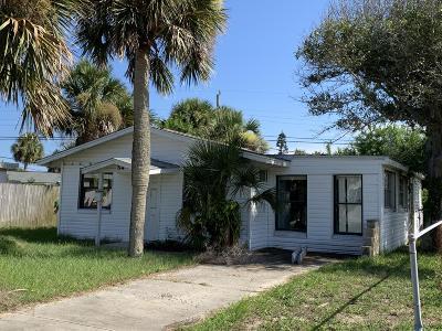Ormond Beach Single Family Home For Sale: 34 Alamanda Drive