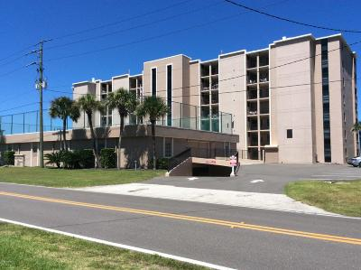 Ponce Inlet Condo/Townhouse For Sale: 4745 S Atlantic Avenue #7050