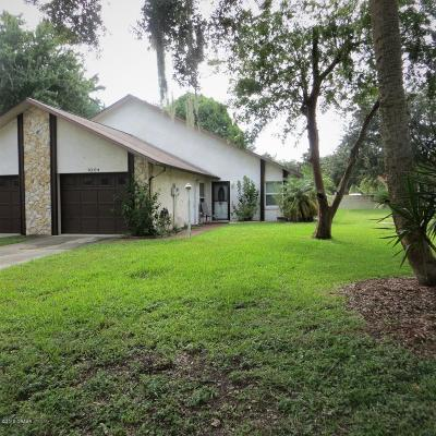 Volusia County Attached For Sale: 1004 Stonybrook Circle