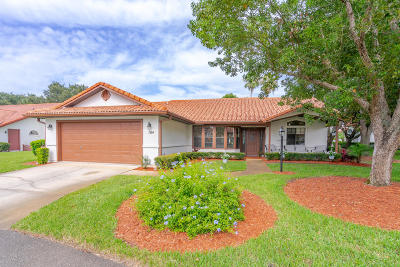 Daytona Beach Single Family Home For Sale: 104 Gadwall Court