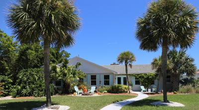 Ormond Beach Single Family Home For Sale: 2575 John Anderson Drive
