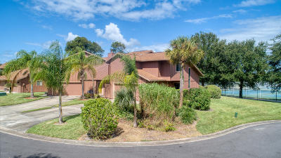 Volusia County Attached For Sale: 15 Wildwood Trail