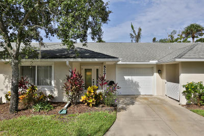 Volusia County Attached For Sale: 529 Wayne Avenue