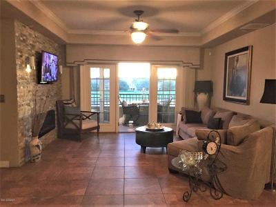 New Smyrna Beach Condo/Townhouse For Sale: 424 Luna Bella Lane #212