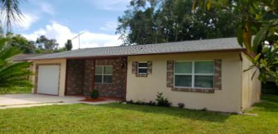 Daytona Beach Single Family Home For Sale: 1904 Blake Place