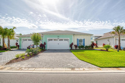 Latitude Attached For Sale: 244 Coral Reef Way