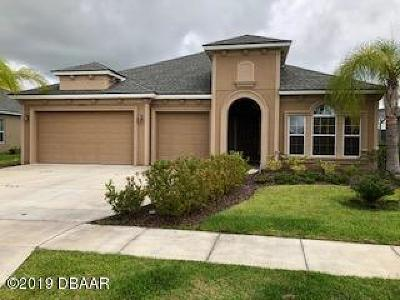 Port Orange FL Single Family Home For Sale: $370,000