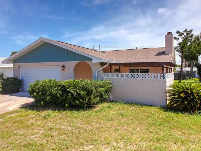 New Smyrna Beach Single Family Home For Sale: 5 Sand Dune Drive