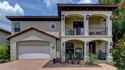 Deland  Single Family Home For Sale: 750 Onyx Parkway