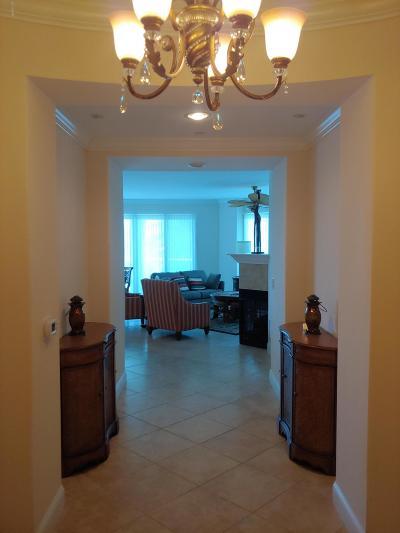 Rental For Rent: 3703 S Atlantic Avenue #301