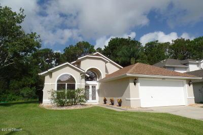 Golf Course Homes for Sale in Port Orange, FL