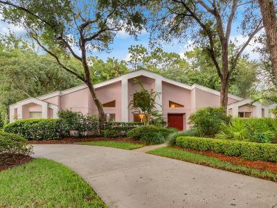 Deland  Single Family Home For Sale: 1505 Covered Bridge Drive
