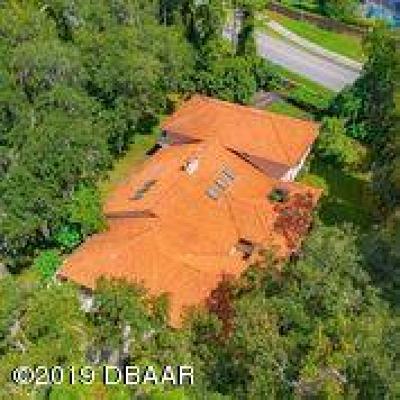 Palm Coast Single Family Home For Sale: 2 Live Oak Lane