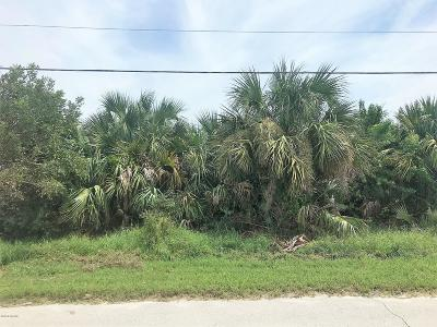 Volusia County Residential Lots & Land For Sale: 4603 Van Kleeck Drive
