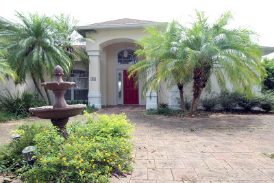 Spruce Creek Fly In Single Family Home For Sale: 36 Taxiway Lindy Loop