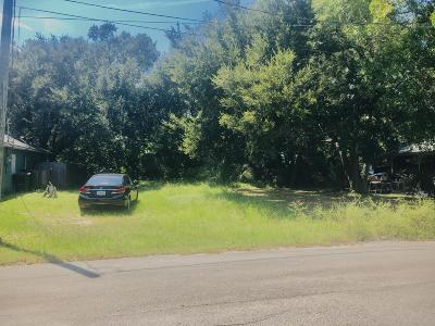 Volusia County Residential Lots & Land For Sale: Vernon Street