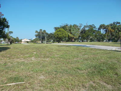 Volusia County Residential Lots & Land For Sale: 1701 S Ridgewood Avenue