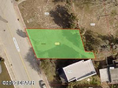 Volusia County Residential Lots & Land For Sale: 207 S Grandview Avenue