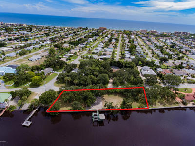 Volusia County Residential Lots & Land For Sale: 2422 John Anderson Drive
